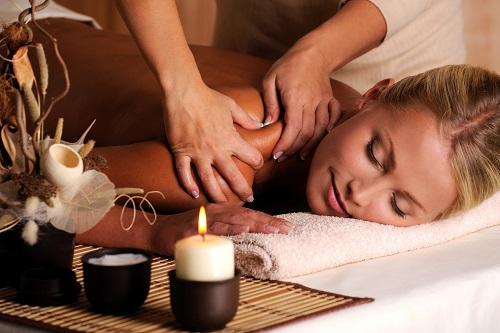 ayurvedic massage springfield