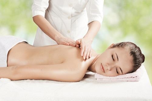 classic relaxation massage springfield