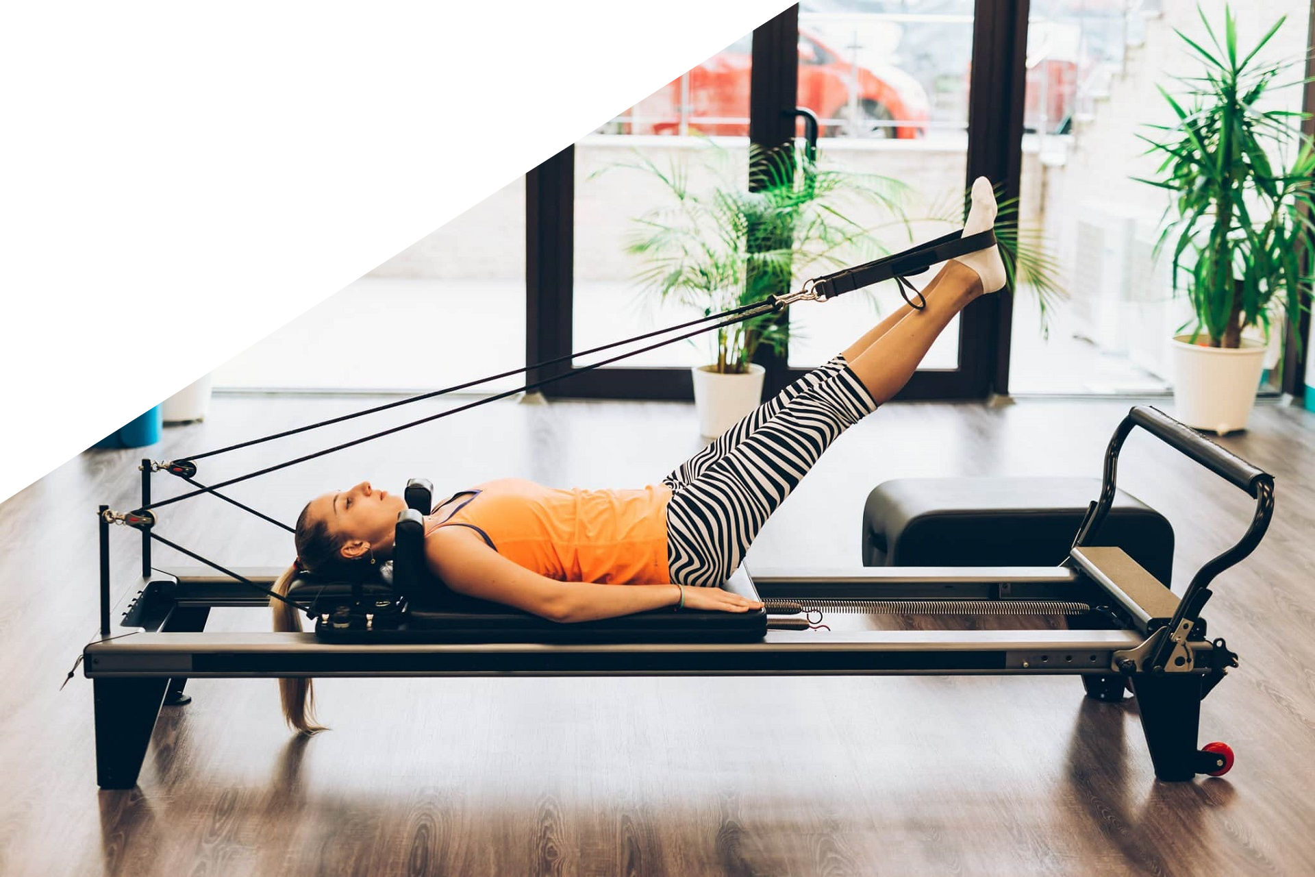 reformer pilates springfield lakes revive